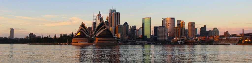 Is Airbnb affecting hotels in Sydney?