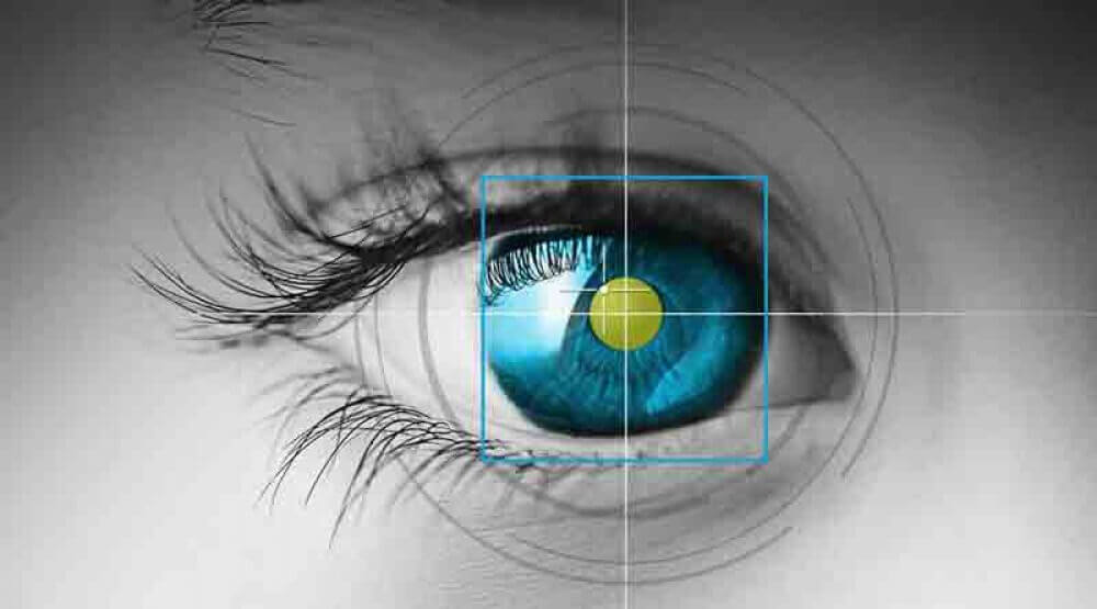 eye tracking automation to help retention on websites