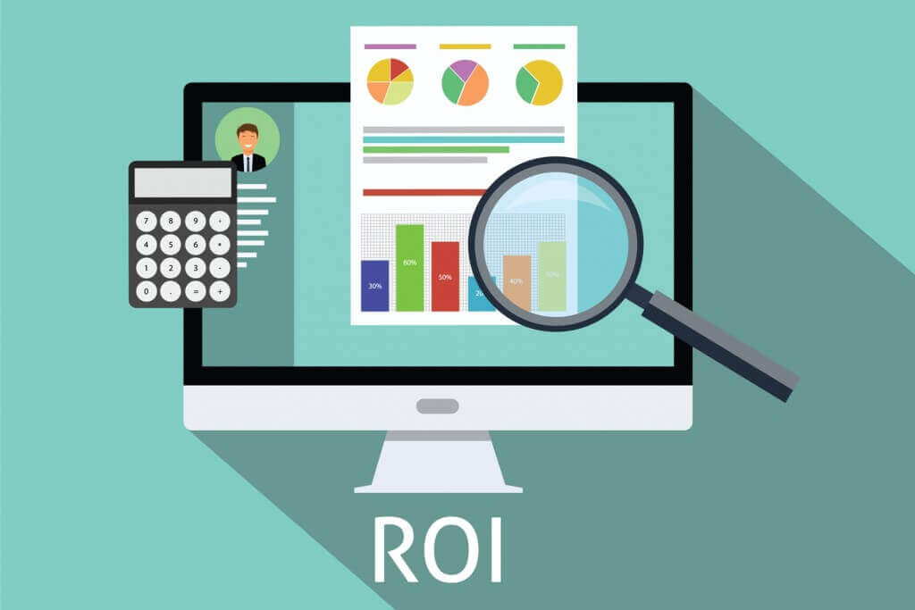 5 Reasons Why You Can't Place an ROI on Social Media