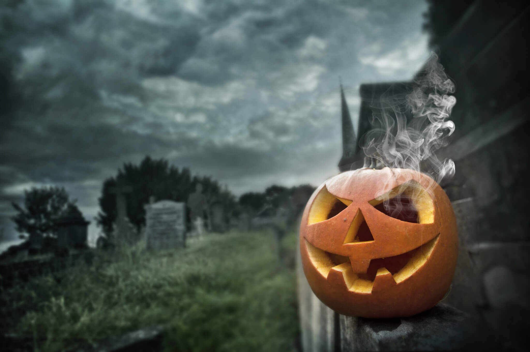 Market Your Hotel this Halloween and Get Scarily Good Results