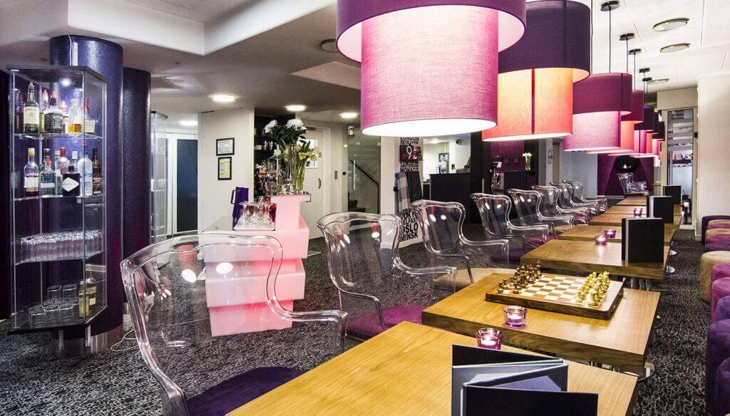 Revenue hub revenue strategies for boutique hotels for Boutique hotel 2016