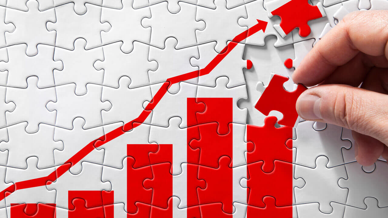 hotel revenue management evolving to strategy is like adding pieces to a jigsaw puzzle