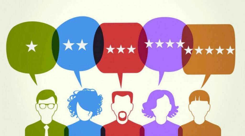 4 Ways You Can Leverage Your Social Media Reviews