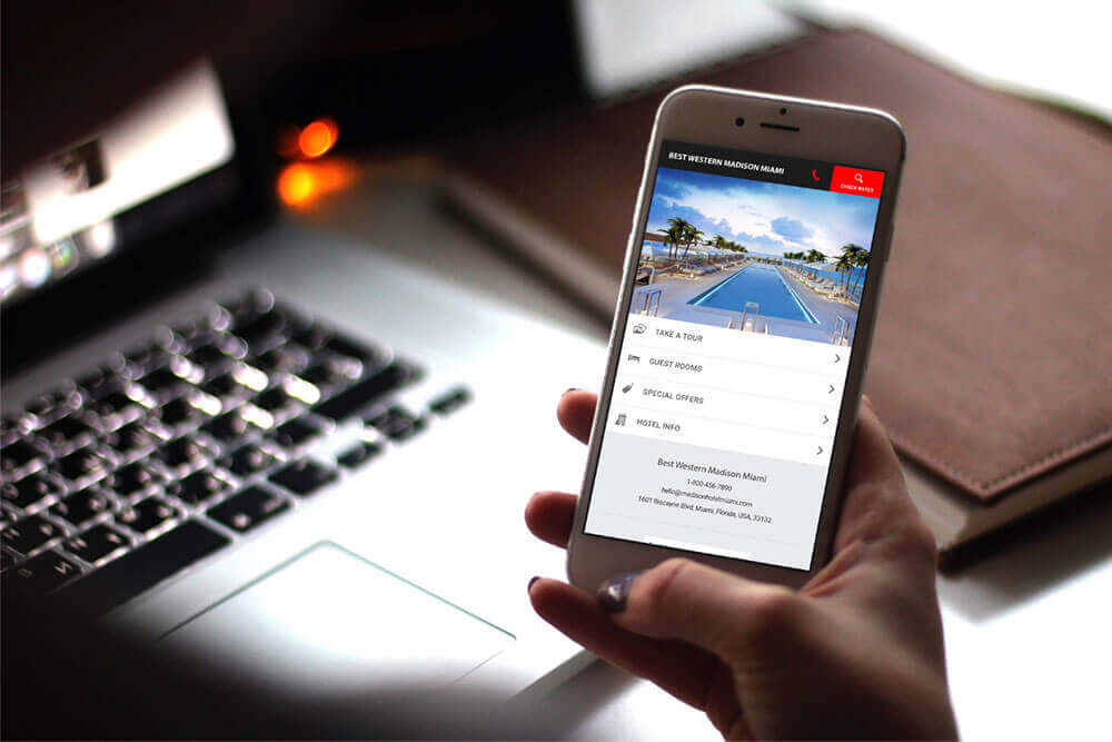 Hey, Hotel Marketers: What's Holding Mobile Bookings Back?