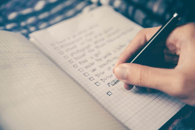 Your Revenue Management Checklist