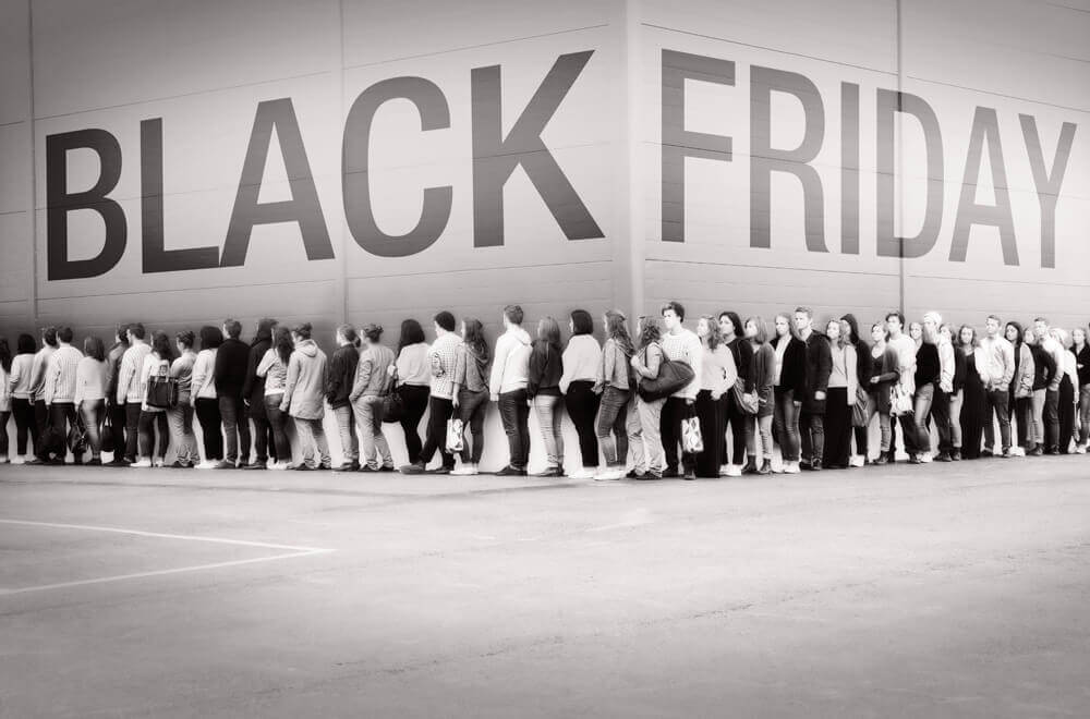 The Black Friday Frenzy - Can Your Hotel Replicate it all Year Round?