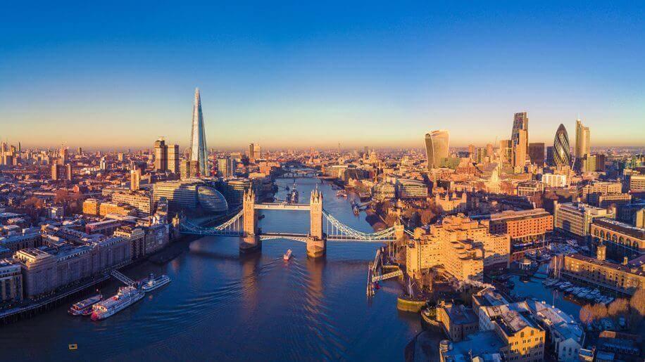 Decreases in GOPPAR, RevPAR Underscore Tough April for UK Hotels