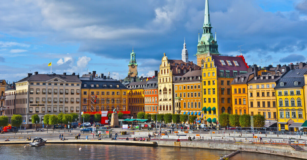 6 Tactics to Learn From Hotels Open in Sweden During Covid19
