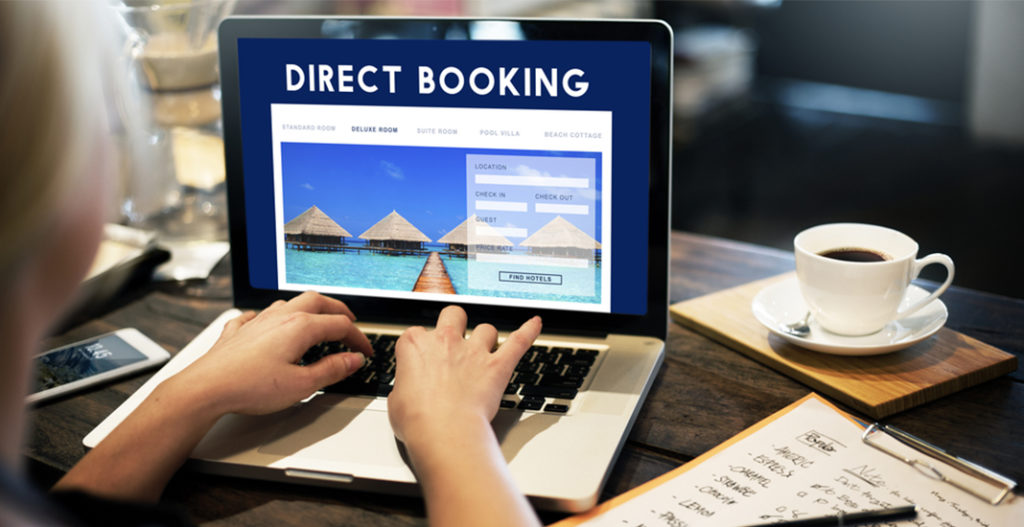 9 Ways to Increase Hotel Direct Bookings