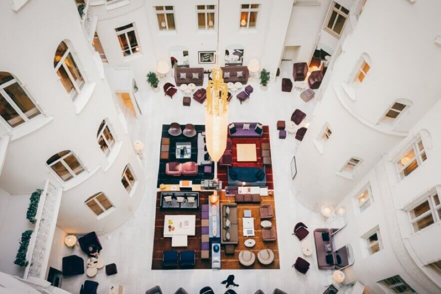 3 Hotels with High-Impact Website Conversion Strategies