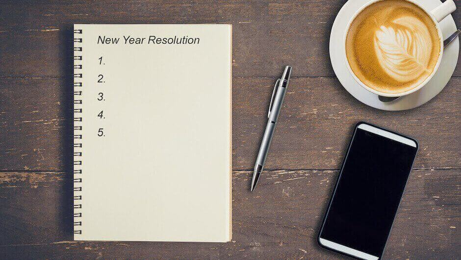 10 Resolutions Every Marketer Should Make for 2020
