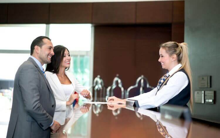 Does Pre-Stay Upselling Cannibalise Front Desk Upselling?
