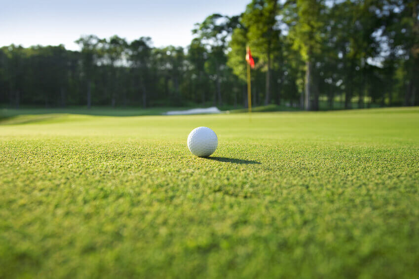 Golf Course Operation: Approach Revenue in a Smarter Way