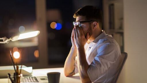 What Keeps a Revenue Manager Up at Night?
