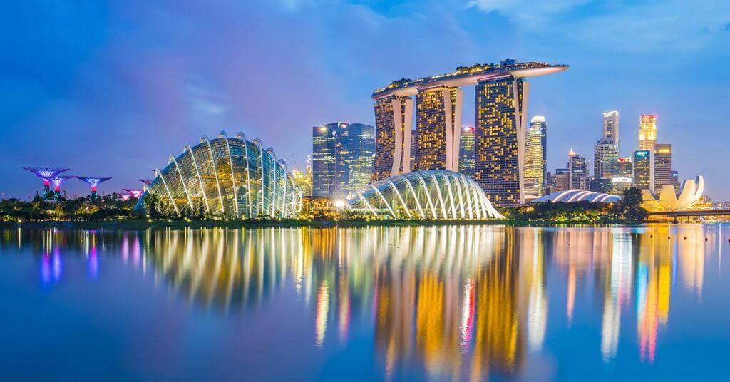 Singapore Revitalising and Repurposing Hotels