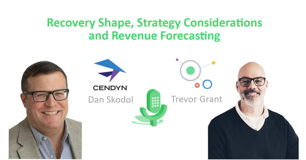 dan skodol and trevor grant talk recovery strategy and revenue forecasting