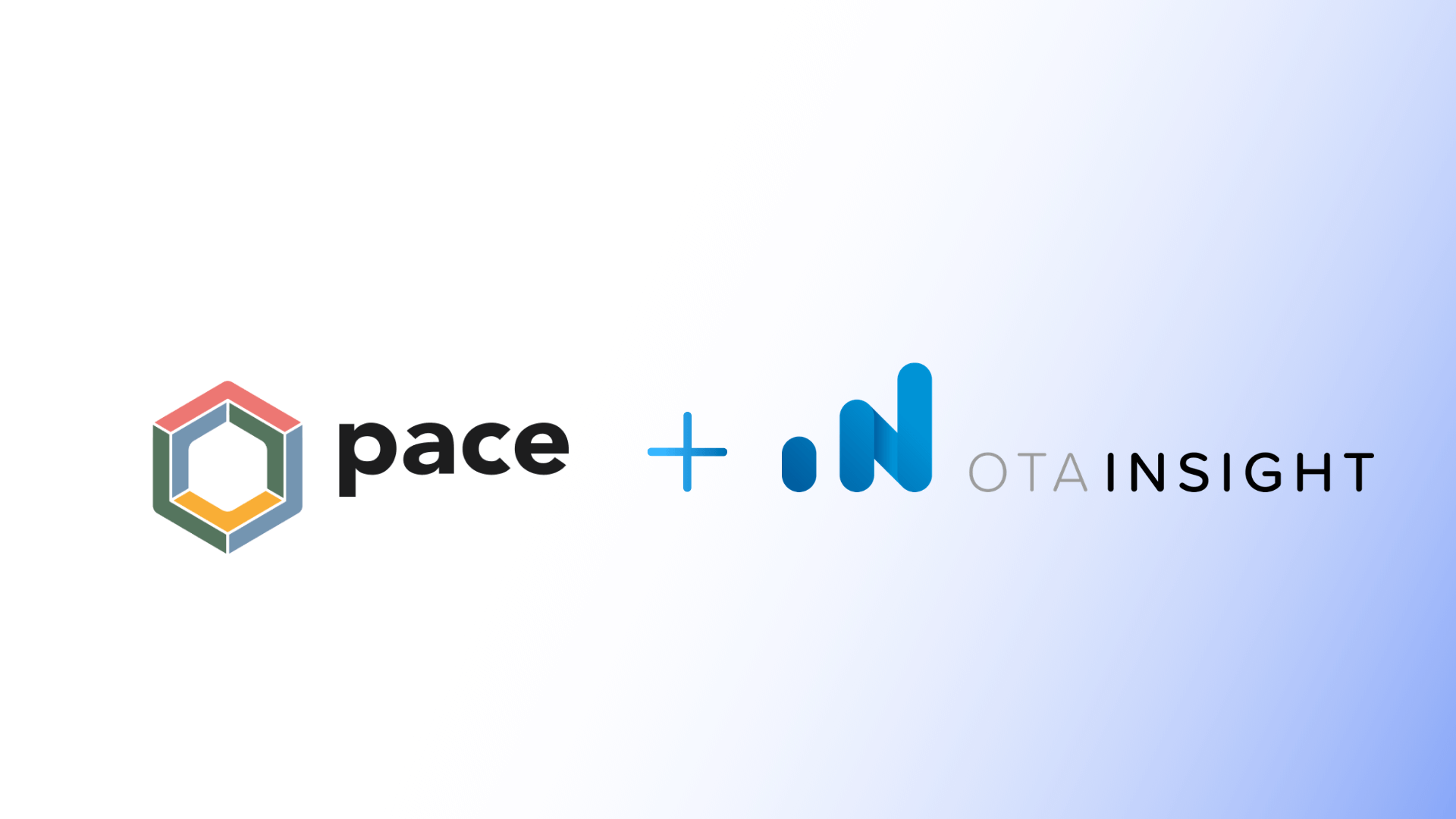 pace and ota insight logos