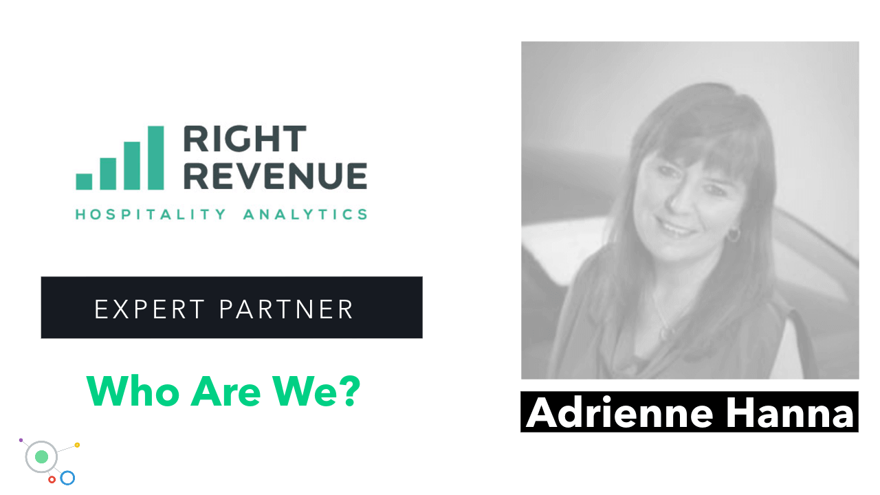 adrienne hanna right revenue who are we