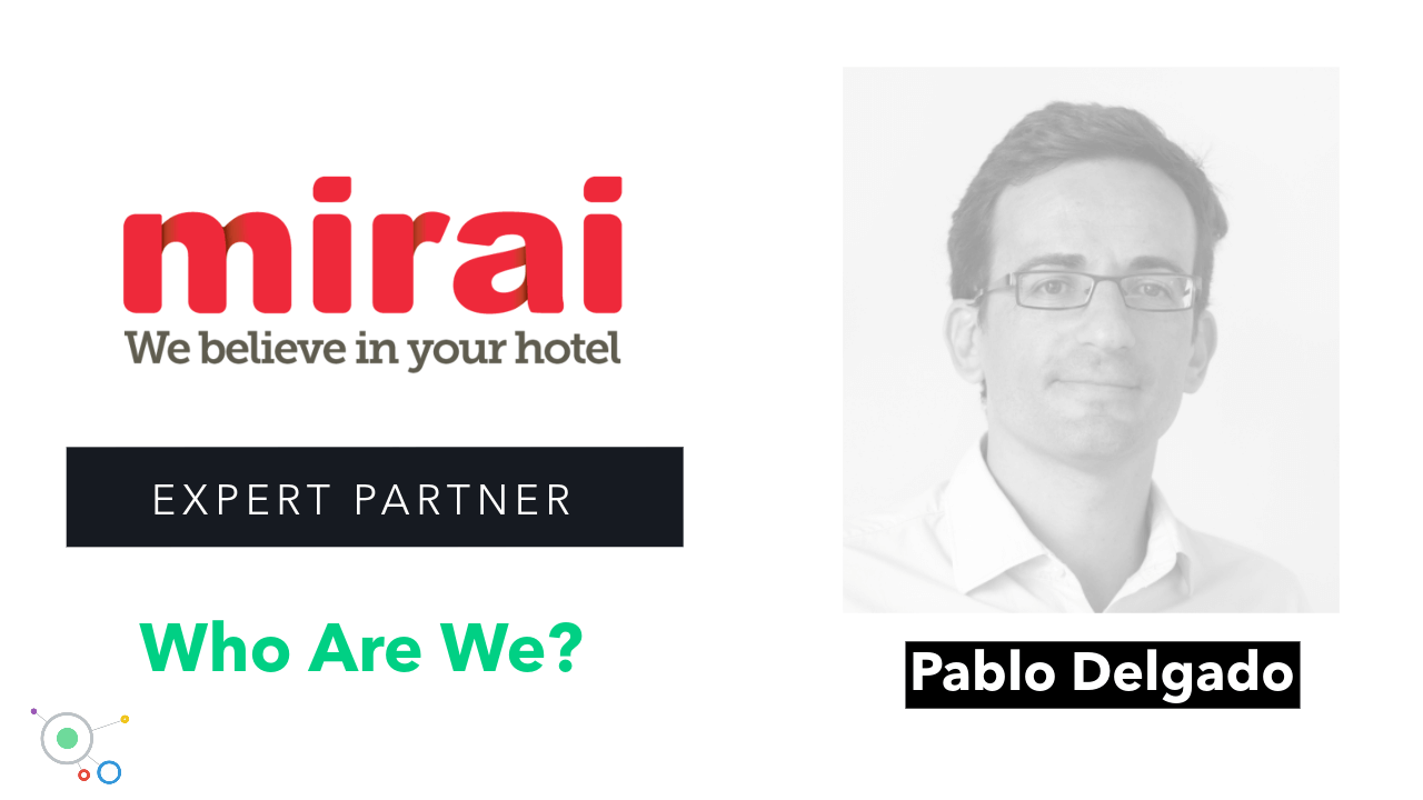 pablo delgardo mirai who are we expert partner interview video