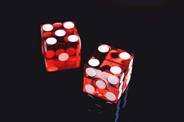 dice representing the need to rejuvenate revenue strategy