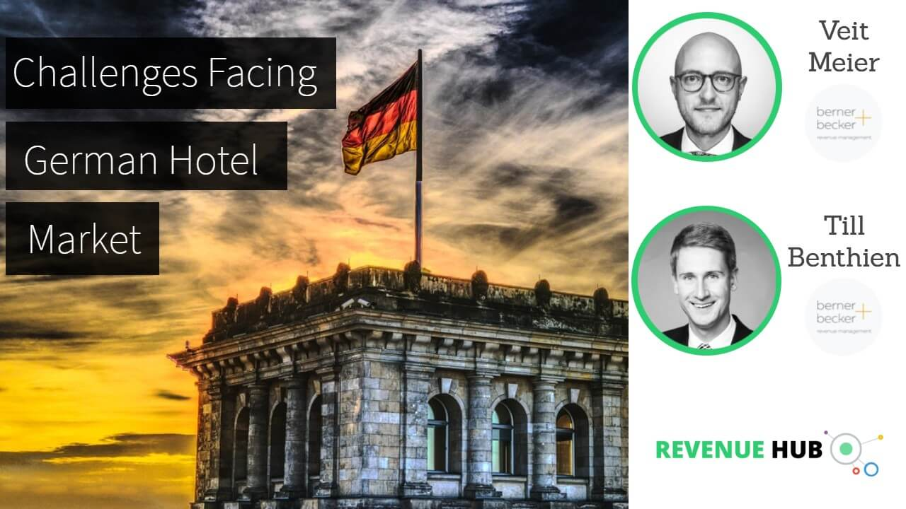 The Current Situation and Challenges Facing the German Hotel Market Video Thumbnail Image