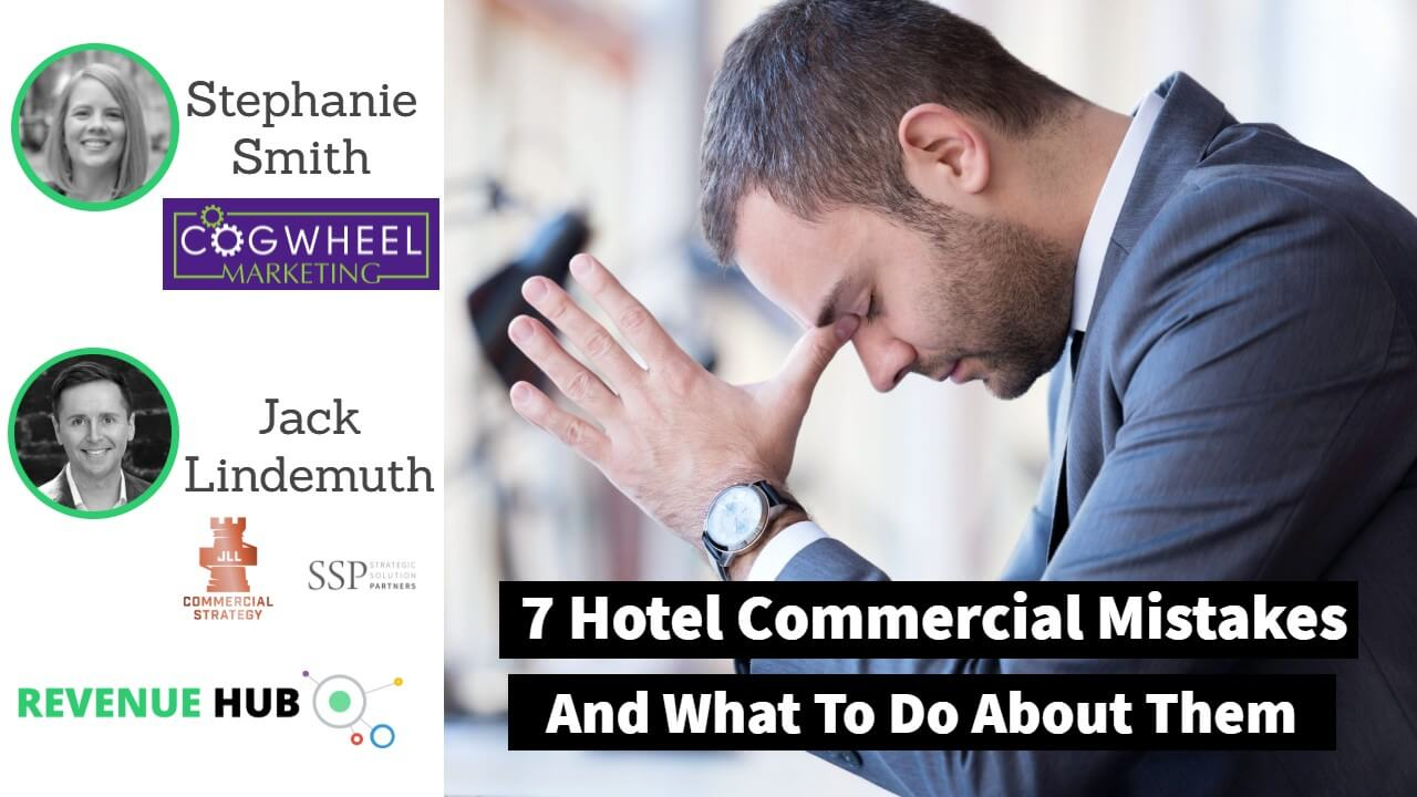 video thumbnail for interview about 7 hotel commercial mistakes