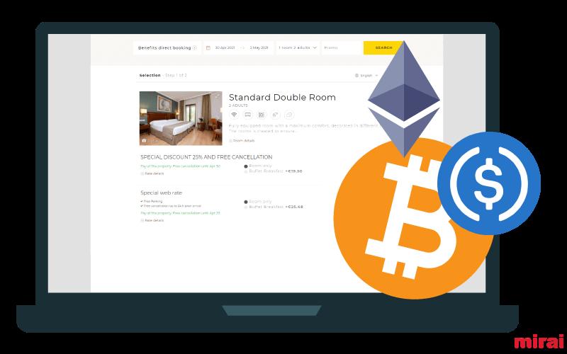 thumbnail mirai image for bitcoin and cryptocurrencies integration