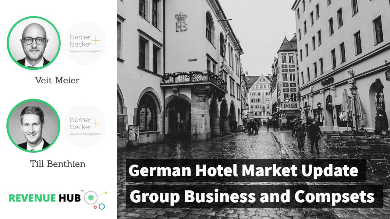image for video with b+b discussing German hotel market update